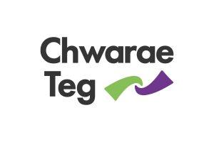 Chwarae Teg logo